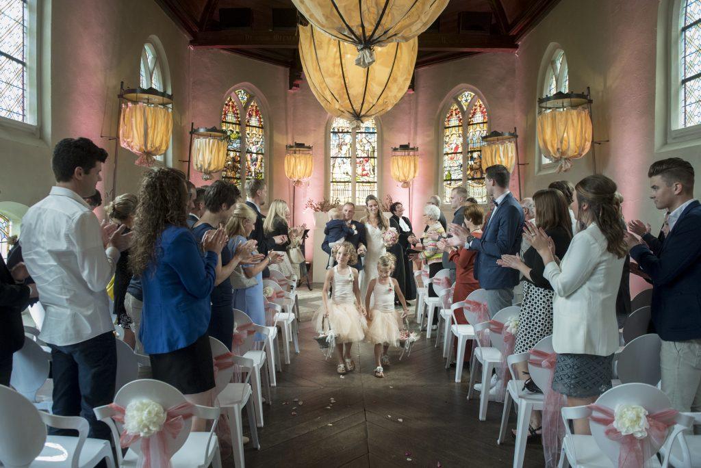 bruiloftceremonie