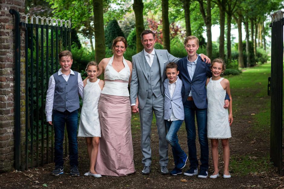 Real Wedding: Trouwen bij Landgoed Bergzicht de Raaf