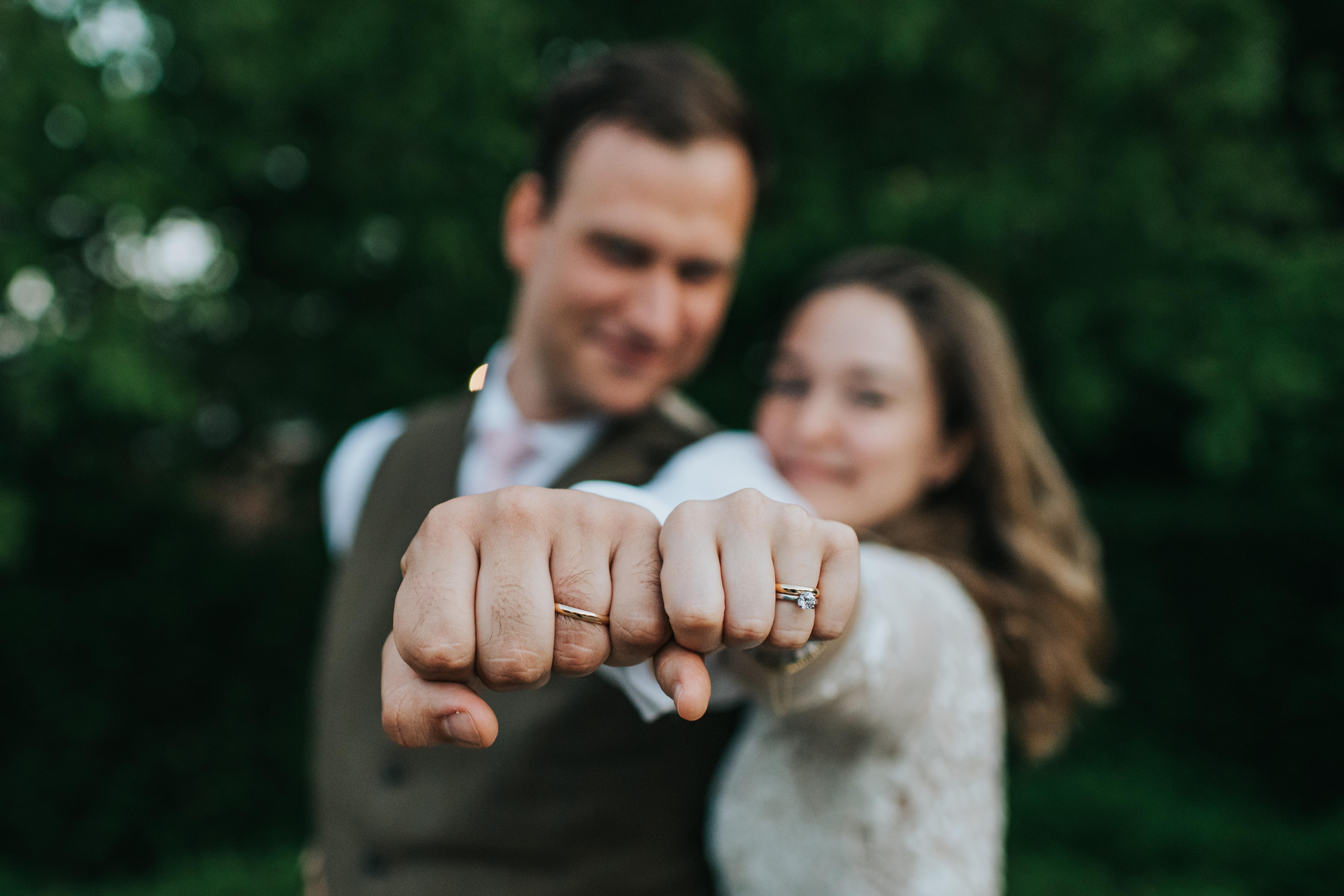 Real Wedding: Sietze & Olivia
